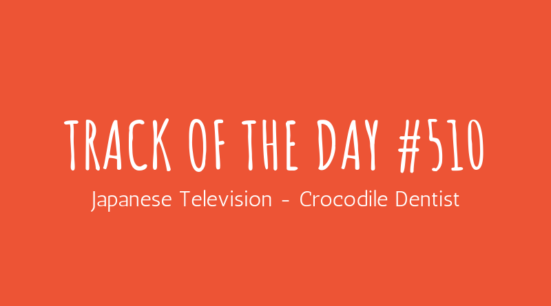 Japanese Television - Crocodile Dentist