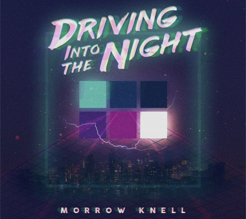 Morrow Knell - Headlights