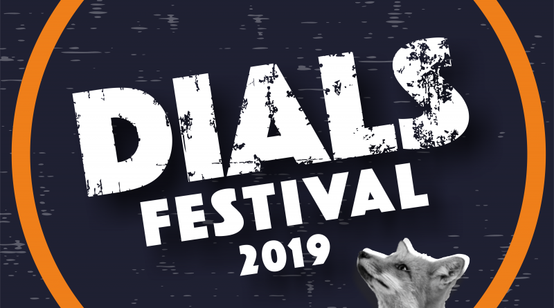 25 more bands added to Dials Festival 2019 lineup!