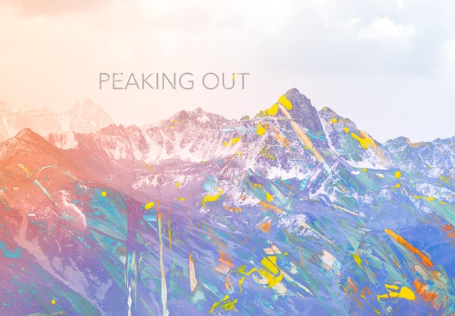 We Dream of Eden - Peaking Out