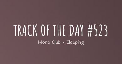 Mono Club - Sleeping