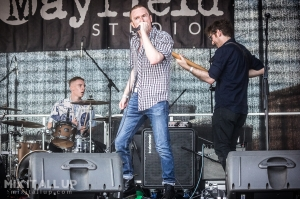 The New Shoes live at Victorious Festival 2019