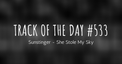 Sunstinger - She Stole My Sky