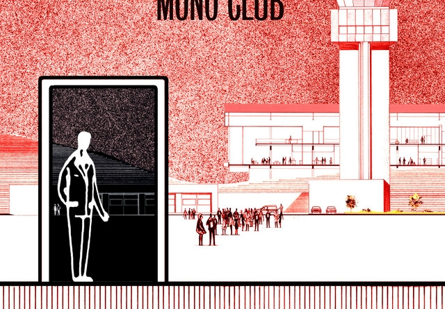Mono Club - In Name Only