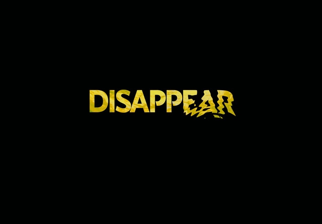BUTE - Disappear