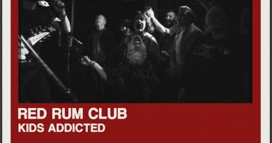 Red Rum Club - Kids Addicted