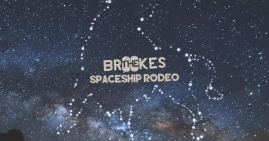 The Brookes - Spaceship Rodeo