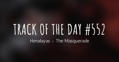 Himalayas - The Masquerade