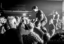 Photos: British Sea Power live at the Wedgewood Rooms, Portsmouth – 09/10/19