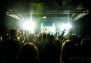 Photos: Flowvers live at the Wedgewood Rooms, Portsmouth – 12/10/19
