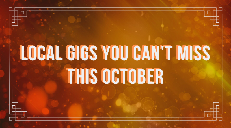 portsmouth southampton gigs you can't miss this october 2019