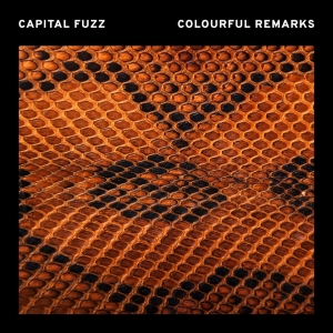 Capital Fuzz - Colourful Remarks
