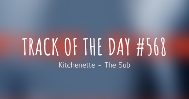 Kitchenette - The Sub