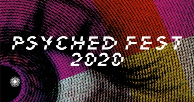 Psyched Fest (Portsmouth) 2020 announce first wave of acts!