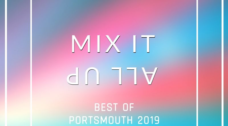 Best of Portsmouth 2019