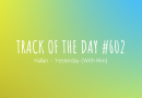 Hallan - Yesterday (With Him)