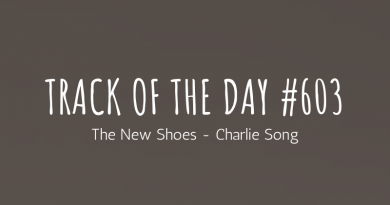 The New Shoes - Charlie Song