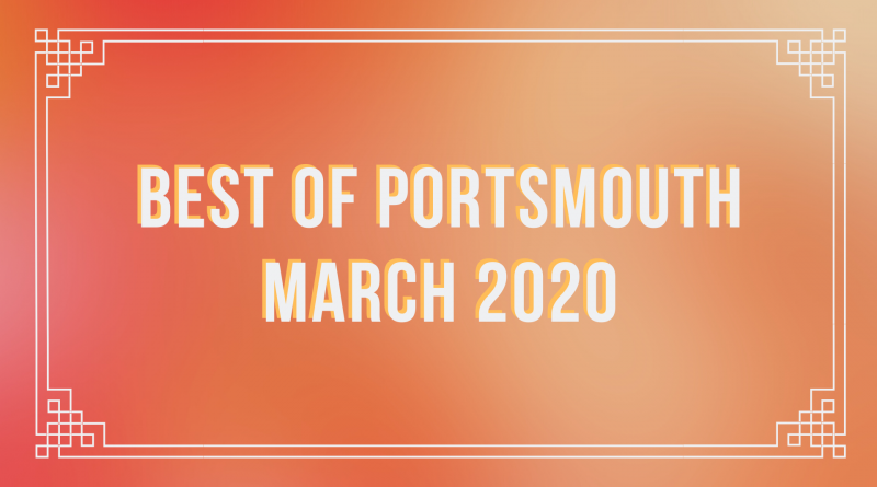 Best of Portsmouth - March 2020