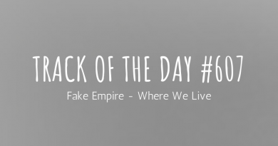 Fake Empire - Where We Live