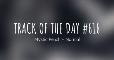 Mystic Peach - Normal
