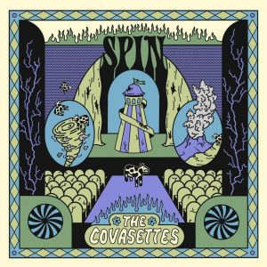 The Covasettes - Spin