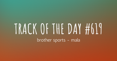 brother sports - mala