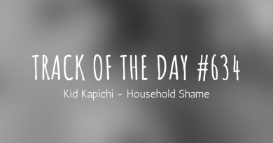 Kid Kapichi - Household Shame