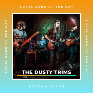 The Dusty Trims