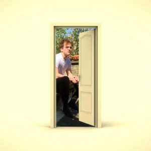 Max Mason - A Door Without a Room