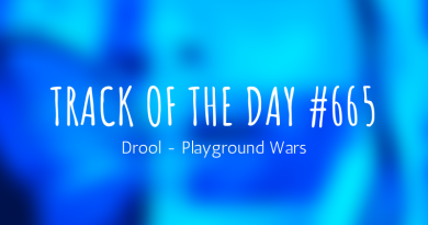 Drool - Playground Wars