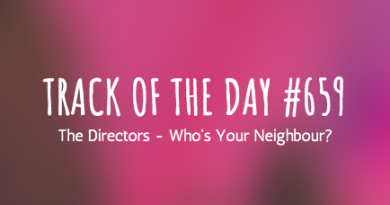 The Directors - Who's Your Neighbour?