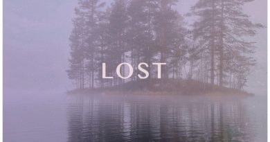 Human Is Alive - Lost