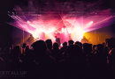 Paradise Club live at the Wedgewood Rooms, Portsmouth - October 2019