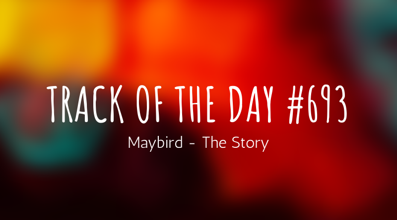Maybird - The Story