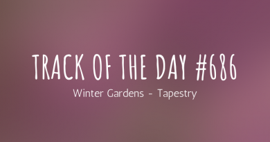Winter Gardens - Tapestry