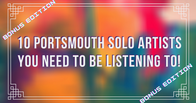 Portsmouth Solo Artists Part 2