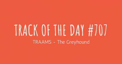 TRAAMS - The Greyhound
