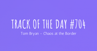 Tom Bryan - Chaos at the Border