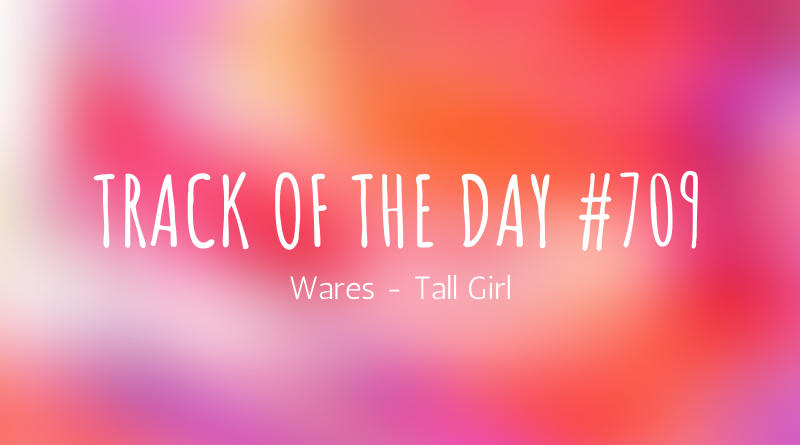 Wares - Tall Girl