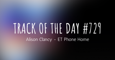 Alison Clancy - ET Phone Home