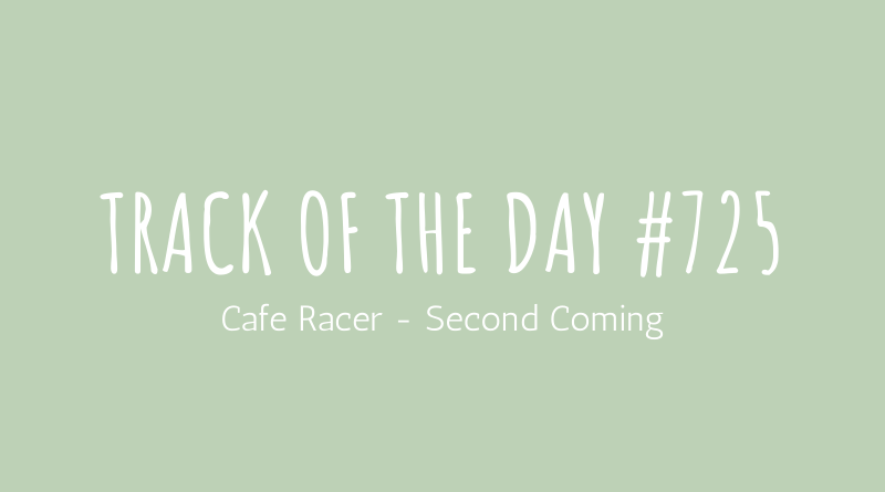 Cafe Racer - Second Coming