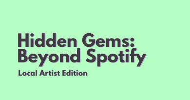 Hidden Gems - Beyond Spotify