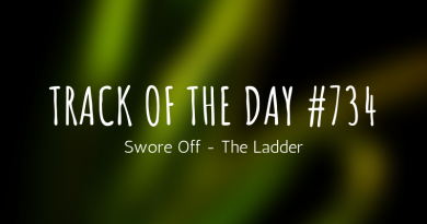 Swore Off - The Ladder