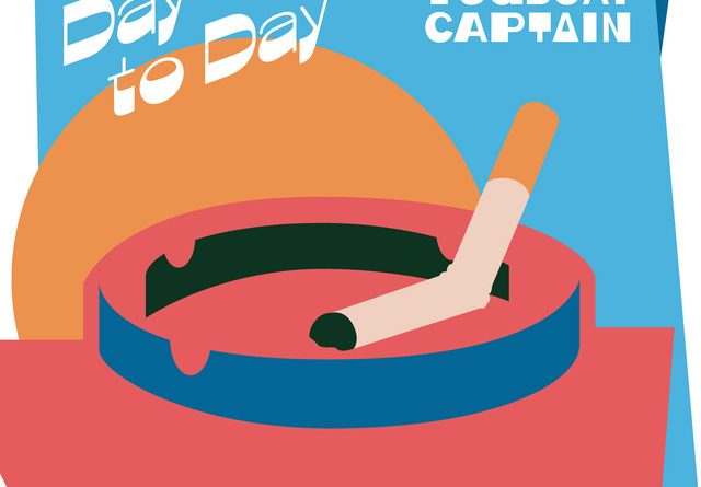 Tugboat Captain - Day To Day