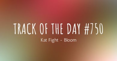 Kat Fight - Bloom