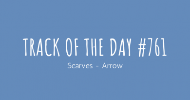Scarves - Arrow