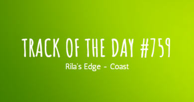 Rila's Edge - Coast