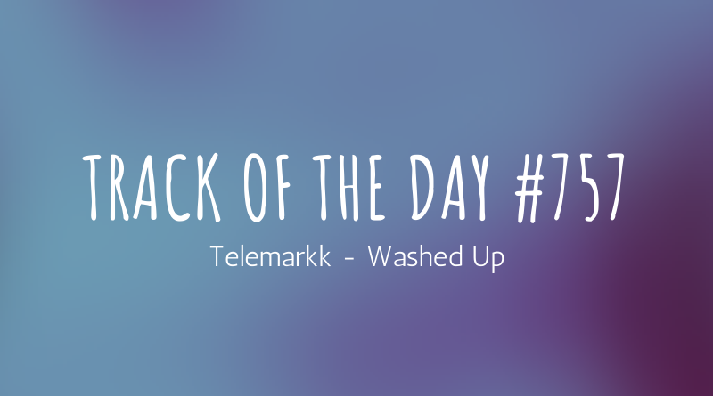Telemarkk - Washed Up