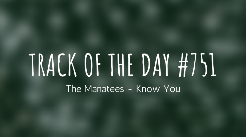 The Manatees - Know You