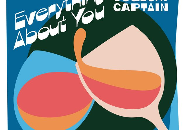 Tugboat Captain - Everything About You
